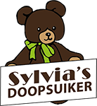 logo Sylvia's Doopsuiker