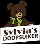 Sylvia's Doopsuiker Logo